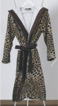 Albornoz Tiger leopardo - 1