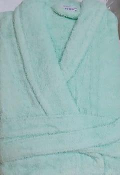 Albornoz verde XL