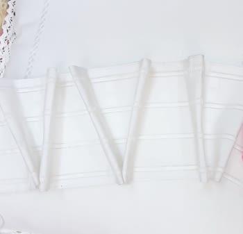 Cinta cortinas Victoria 12 cm