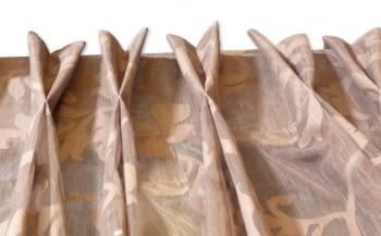 Cinta cortinas Victoria 12 cm - 1