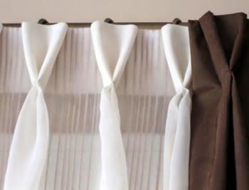 Cinta cortinas Victoria 12 cm - 2