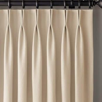 Cinta cortinas Victoria 12 cm - 3