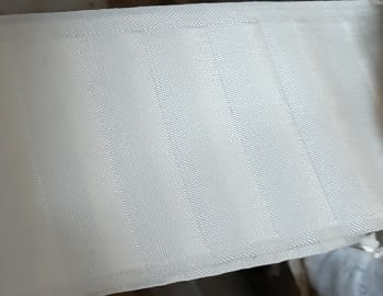 Cinta armadora crest  beige 9,4