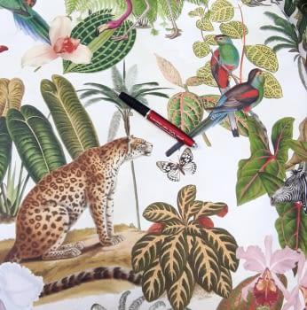 Tela Persian of paradise 280 - 6
