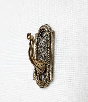 Alzapaño oro viejo 5 cm - 2