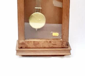 Reloj de pared raiz - 2