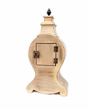 Reloj mesa Luis XVI - 2
