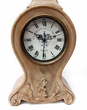 Reloj mesa Luis XVI - 4