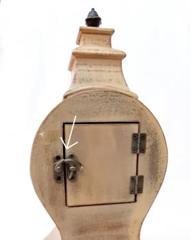 Reloj mesa Luis XVI - 5