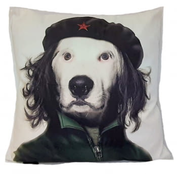 Cojín perro el Che Guevara 45 x 45
