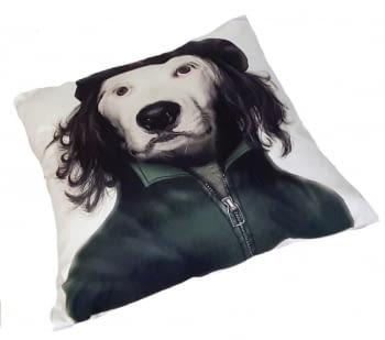 Cojín perro el Che Guevara 45 x 45 - 1