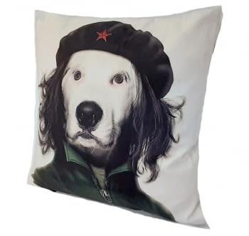 Cojín perro el Che Guevara 45 x 45 - 2