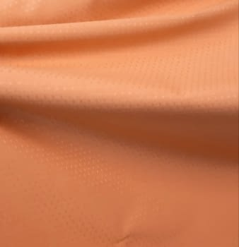 Tela Brillantina naranja 280 - 1