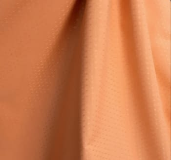 Tela Brillantina naranja 280 - 2