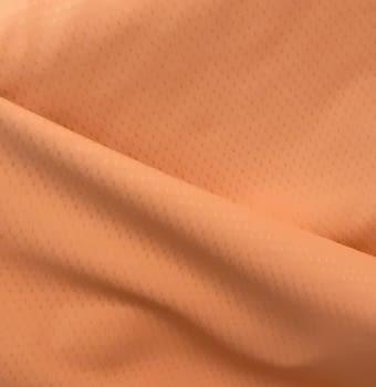 Tela Brillantina naranja 280 - 4