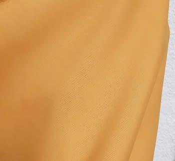Tela Loneta amarilla - 1