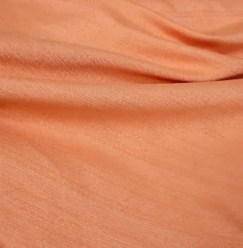 Tela Otomán naranja