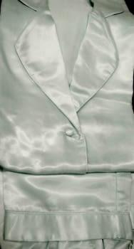 Pijamas Raso - 1