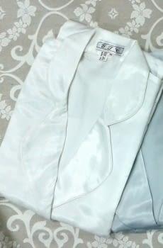 Pijamas Raso - 2