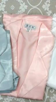 Pijamas Raso - 3