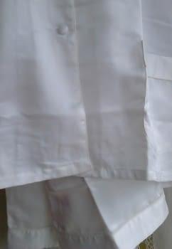 Pijamas Raso - 9