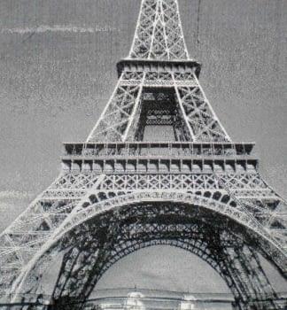 Cuadrante Torre Eiffel - 1
