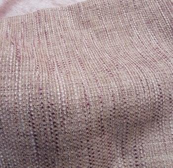 Tela Arpillera rosa 145 - 4