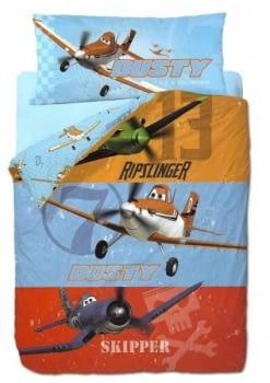 Fundas nórdicas Aviones