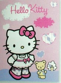 Manta Hello Kitty - 1