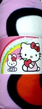 Manta Hello Kitty - 2