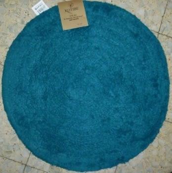 Alfombras redondas 60 cm - 1