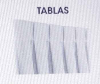 Cinta de tablear - 3