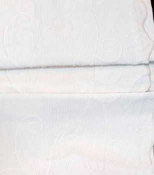 Colchas algodón piqué Ibiza - 5