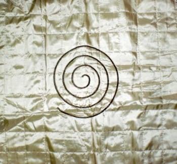 Butí Espiral raso - 3