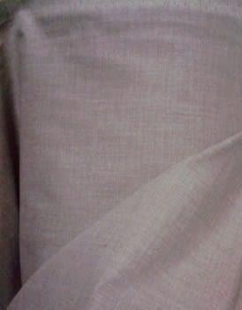 Tela de sábana marrón