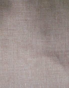Tela de sábana marrón - 1