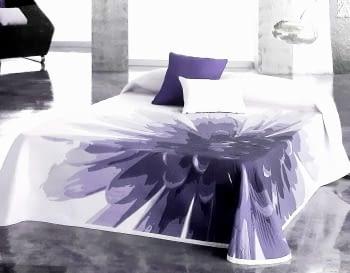 Colcha Reversible Candice cama135