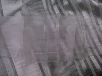 Cinta fruncir cristal - 1