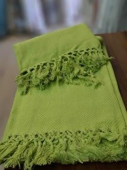Colcha multiusos foulard