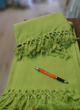 Colcha multiusos foulard - 1