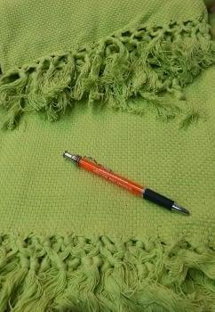 Colcha multiusos foulard - 2