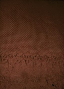 Colcha multiusos foulard - 4