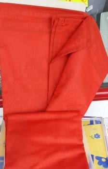 Mantel antimanchas Bocage 170 x 300 - 1