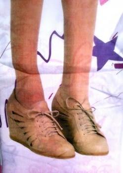Funda nórdica Violeta - 3