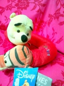 Reposacabezas Winnie the Pooh - 2