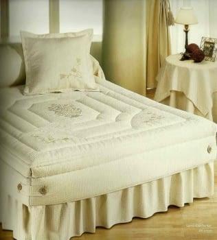 Semiconforter 43