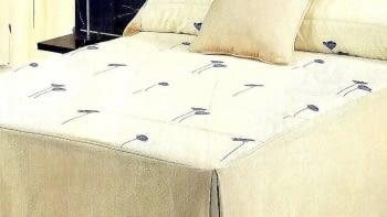 Colcha edredón cama 90 - 2