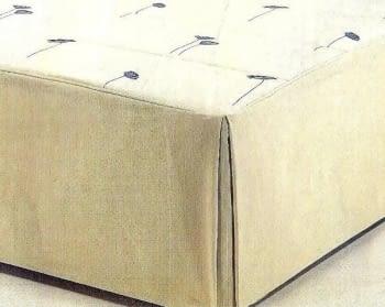 Colcha edredón cama 90 - 4