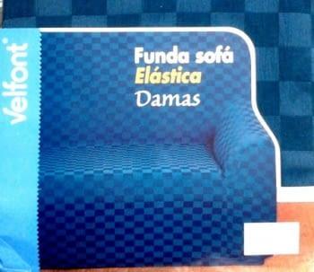Fundas sofá Damas