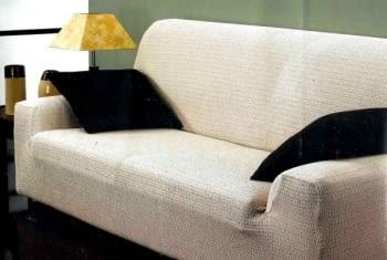 Fundas de sofá bielásticas Man.